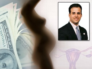 Louisiana state rep. John LaBruzzo stirred up controversy with his plan to study a plan to pay poor women $1,000 to undergo reproductive sterilization.