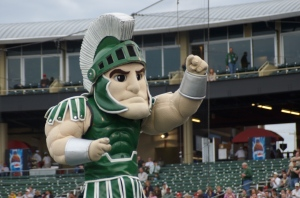 "Sparty thinks 2009 might be ""fabulous!"""